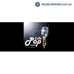 Radio: CITY POP RADIO - ONLINE