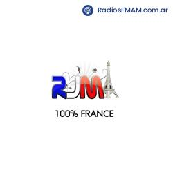Radio: RJM FRENCH - ONLINE