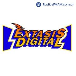 Radio: EXTASIS DIGITAL - AM 1300