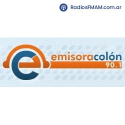 Radio: EMISORA COLON - FM 90.1