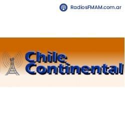 Radio: CHILE CONTINENTAL RETRO CLUB - ONLINE