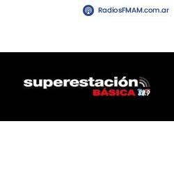 Radio: SUPERESTACION - FM 88.9