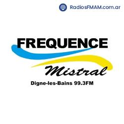 Radio: FREQUENCE MISTRAL DIGNE - FM 99.3