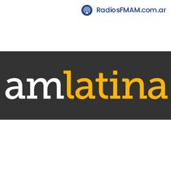 Radio: AM LATINA - ONLINE