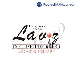 Radio: LA VOZ DEL PETROLEO - AM 1540