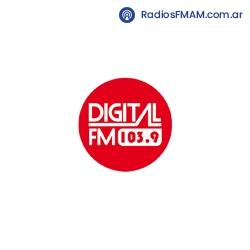 Radio: DIGITAL FM - FM 103.9