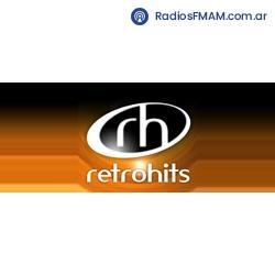 Radio: RETRO HITS POP RADIO - ONLINE