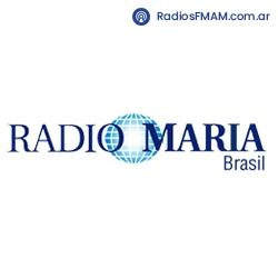 Radio: RADIO MARIA - AM INE