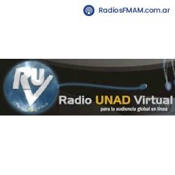 Radio: UNAD VIRTUAL - ONLINE