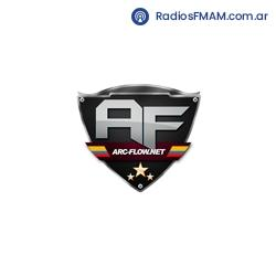 Radio: ARC FLOW RADIO - ONLINE