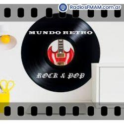 Radio: Mundo Retro Rock & Pop