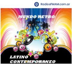 Radio: Mundo Retro Latino