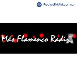 Radio: MAS FLAMENCO RADIO - ONLINE