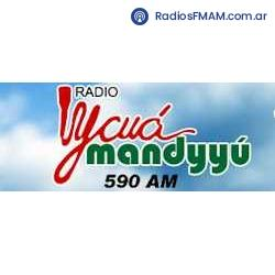 Radio: YCUAMANDYYU - AM 590