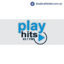 Radio: PLAY HITS - ONLINE