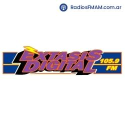 Radio: EXTASIS DIGITAL - FM 105.9