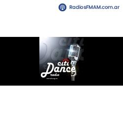 Radio: CITY DANCE RADIO - ONLINE