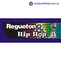 Radio: REGUETON & HIP HOP - ONLINE