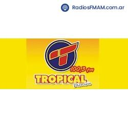 Radio: TROPICAL - FM 100.3