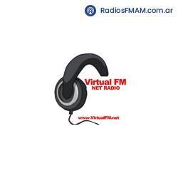 Radio: VIRTUAL FM - ONLINE