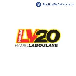 Radio: RADIO LV20 - AM 1440