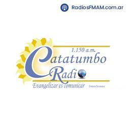Radio: CATATUMBO RADIO - AM 1150