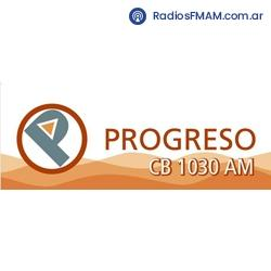 Radio: RADIO PROGRESO - AM 1030