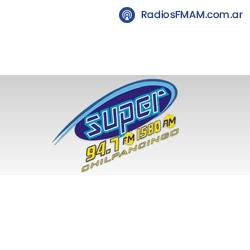 Radio: SUPER - AM 1580 / FM 94.7