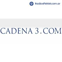 Radio: CADENA 3 - AM LV3
