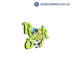 Radio: ROCK AND GOL - ONLINE