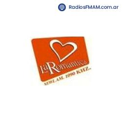 Radio: ROMANTICA - AM 1090