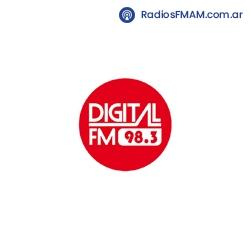 Radio: DIGITAL FM - FM 98.3