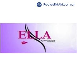 Radio: ELLA VIRTUAL - ONLINE