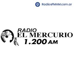 Radio: RADIO EL MERCURIO - AM 1200