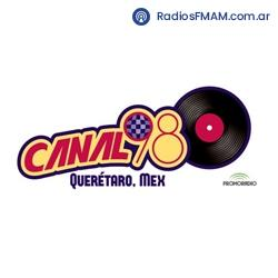 Radio: CANAL 98 - ONLINE