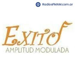Radio: RADIO EXITO - AM 1060
