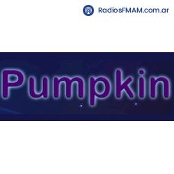 Radio: PUMPKIN CHILLOUT RADIO - ONLINE