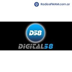 Radio: DIGITAL 58 - ONLINE
