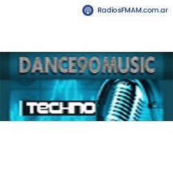 Radio: DANCE 90 MUSIC RADIO - ONLINE
