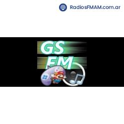 Radio: GAME SOUND FM - ONLINE