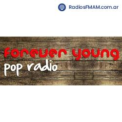 Radio: FOREVER YOUNG POP RADIO - ONLINE
