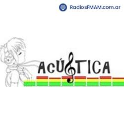 Radio: ACUSTICA STEREO - ONLINE