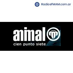 Radio: ANIMAL - FM 100.7