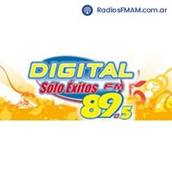 Radio: DIGITAL - FM 89.5