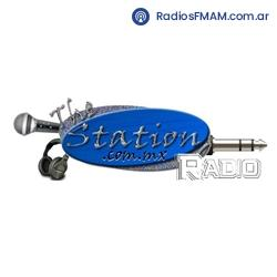 Radio: THE STATION RADIO - ONLINE
