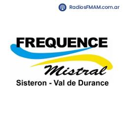 Radio: FREQUENCE MISTRAL SISTERON - FM 99.2