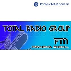 Radio: TOTAL RADIO GROUP - ONLINE
