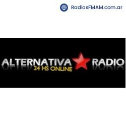 Radio: ALTERNATIVA RADIO - FM 95.7
