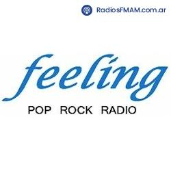 Radio: FEELING POP ROCK - ONLINE
