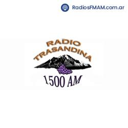 Radio: RADIO TRASANDINA - AM 1500